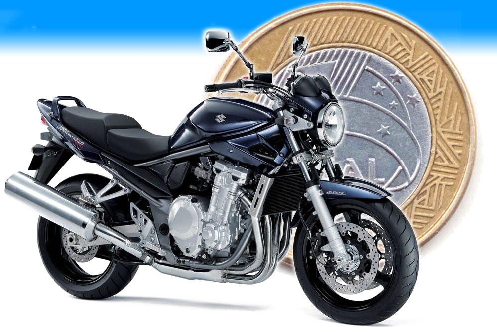 Como funciona o consórcio de moto