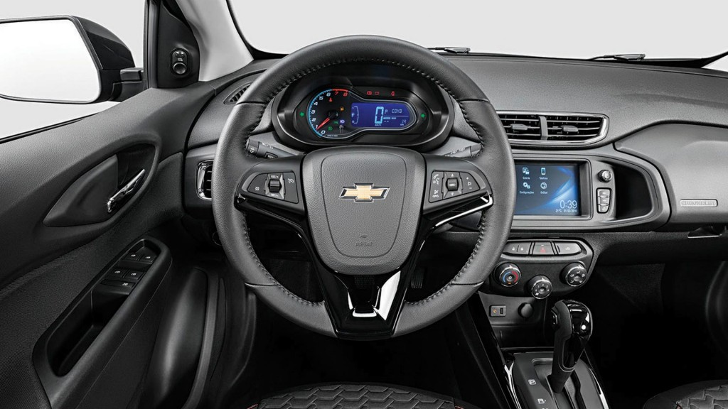 Consorcio onix Chevrolet