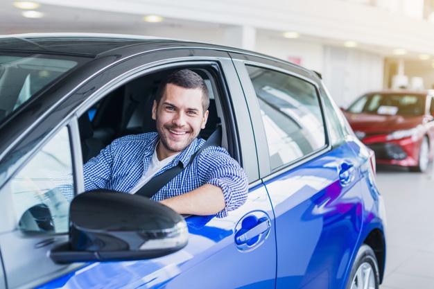 Consórcio para quem quer trocar de carro