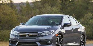 Como fazer o consórcio do Honda Civic