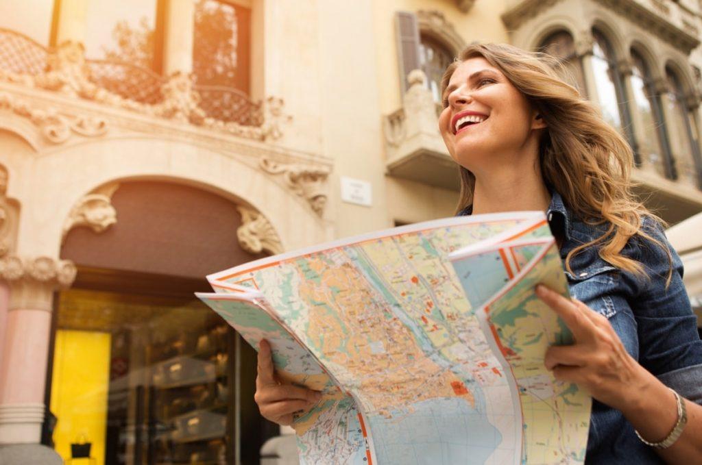 Como comprar uma viagem pelo consórcio?