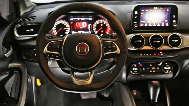 Consorcio Fiat argo