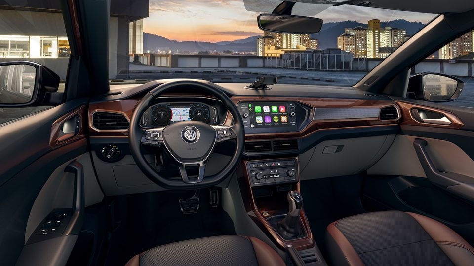 Consorcio Volkswagen T-Cross