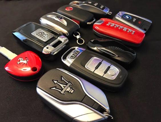 Consórcio para carros importados