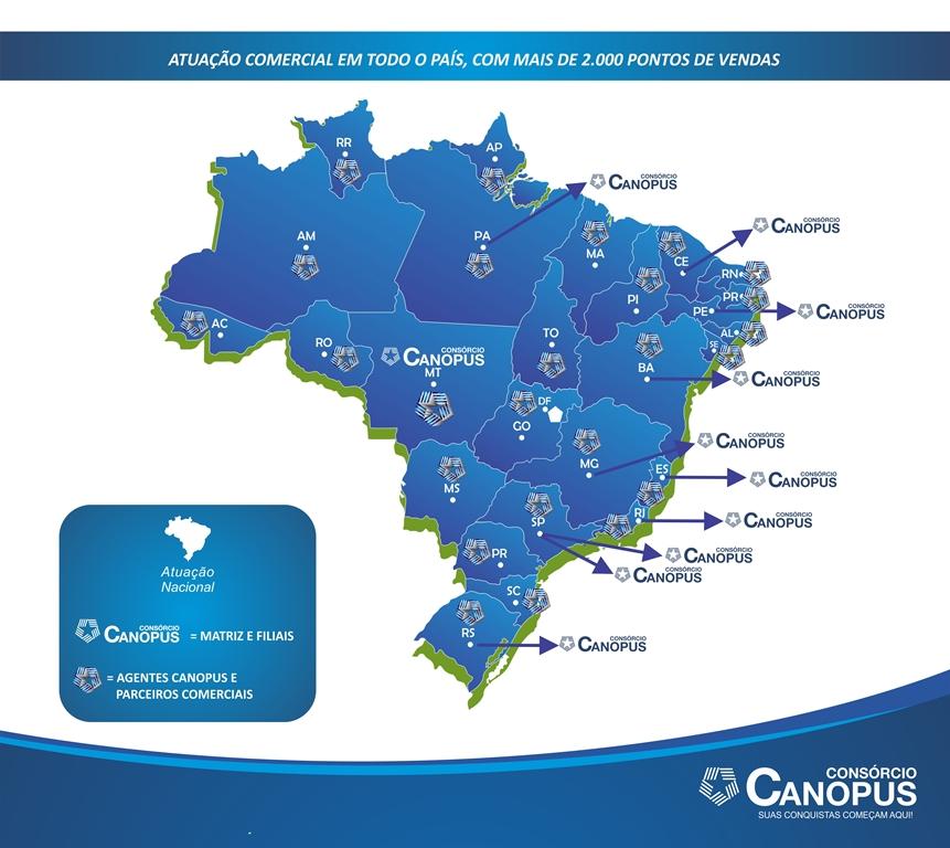 Consórcio Canopus