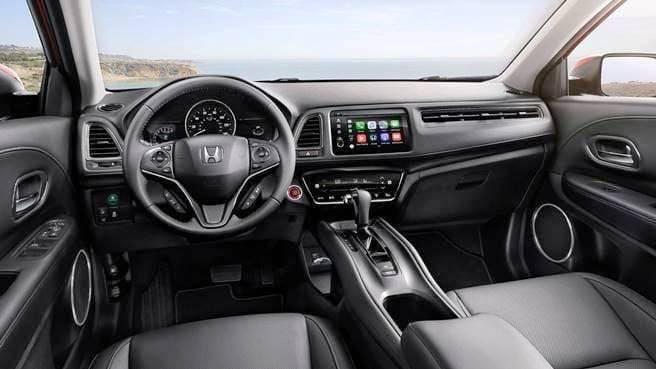 Consórcio Honda HRV