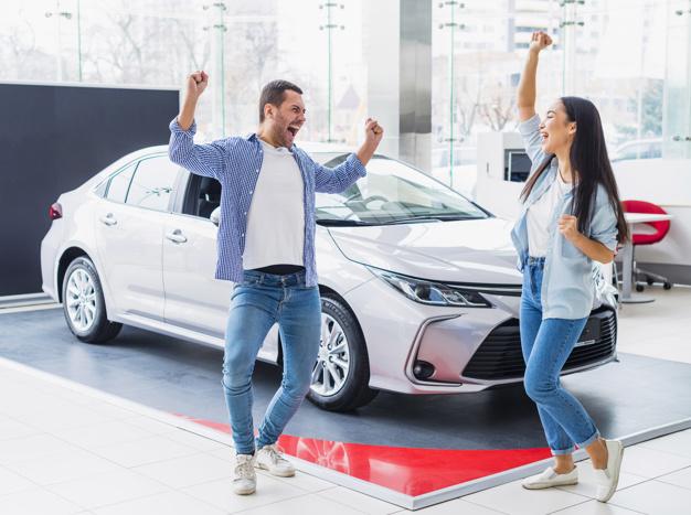 troca de carro no consorcio
