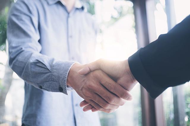Empresas especializadas - Acordo fechado