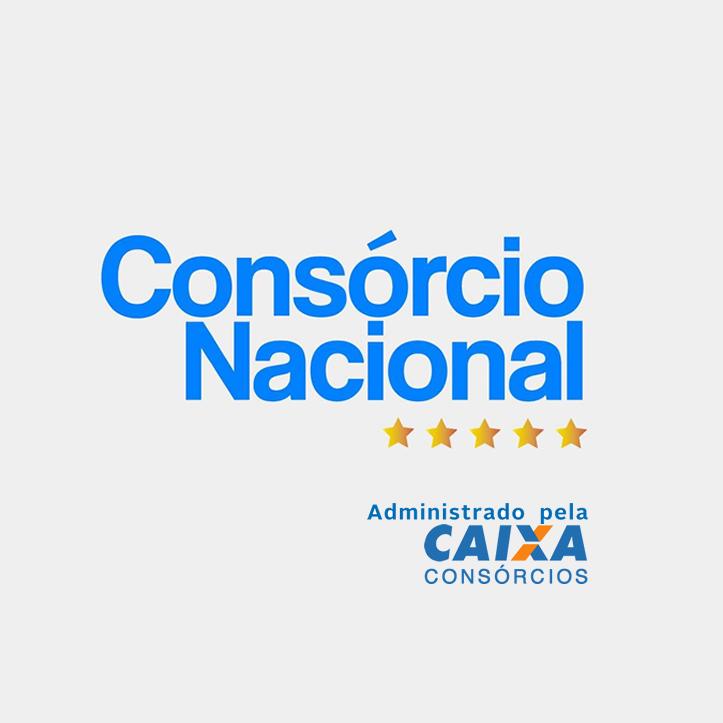 Consórcio Nacional e Caixa