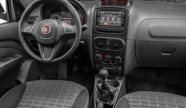 Consórcio Fiat Strada Cabine Dupla