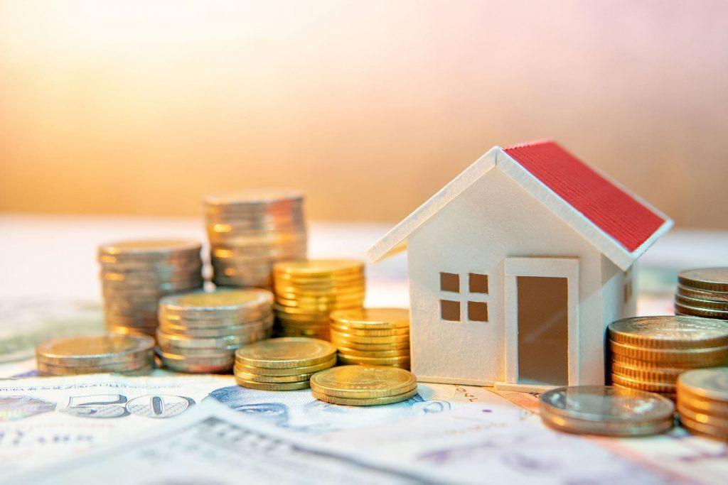 Consórcio para Construção de Casas