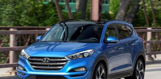 Consórcio Tucson Hyundai