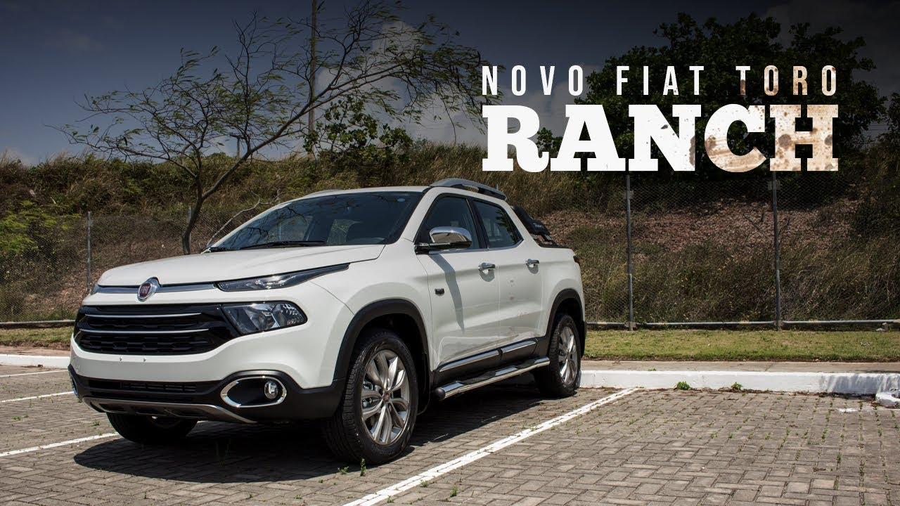 Consorcio da Fiat Toro