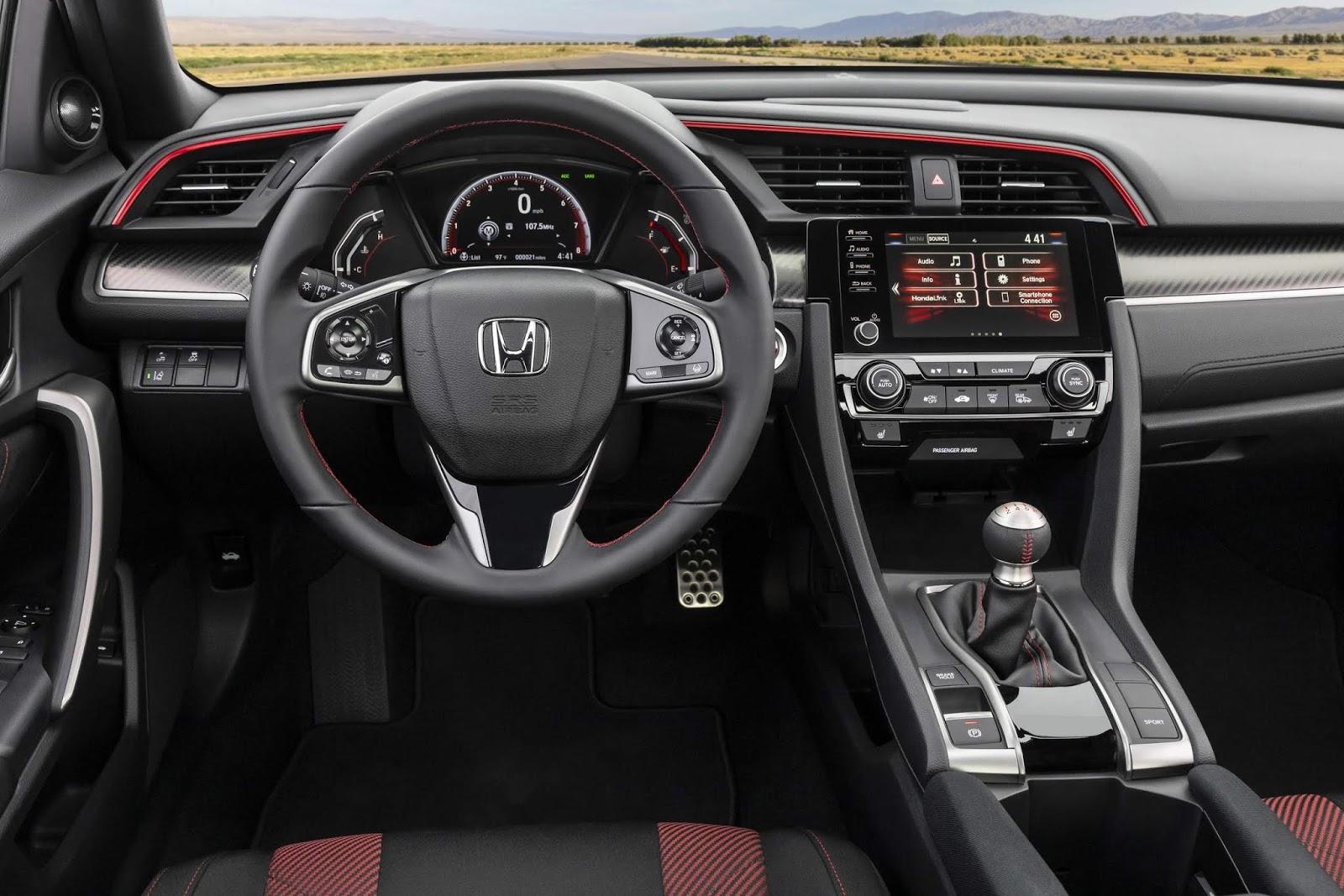 Consórcio Honda Civic Si Coupe