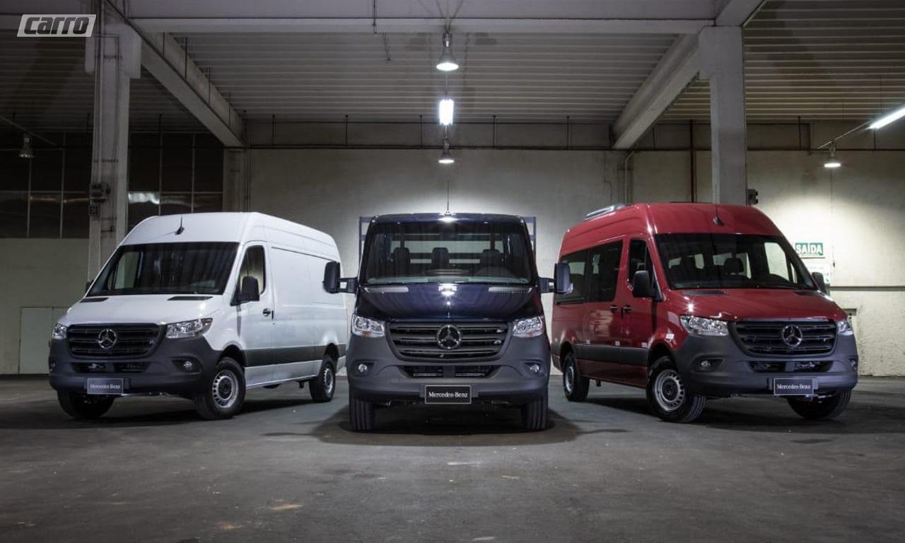 Consórcio Mercedes Benz