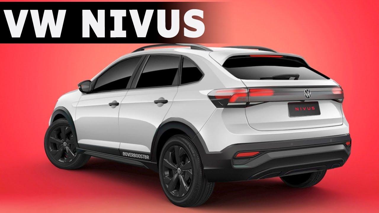 Nivus Volkswagen consórcio