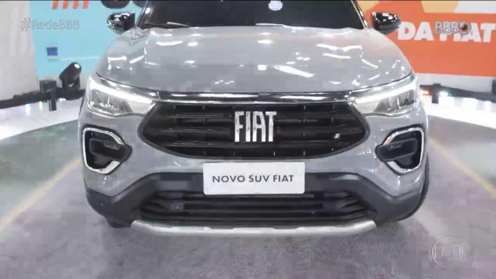 Consorcio SUV Fiat