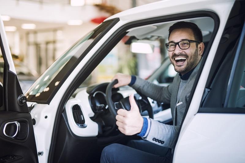 Como funciona o consorcio de carros